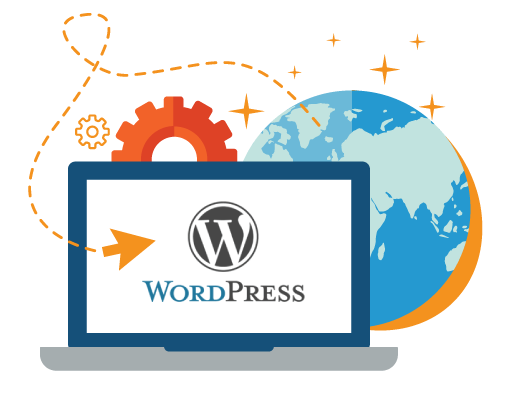 WordPress-Transparent-Background